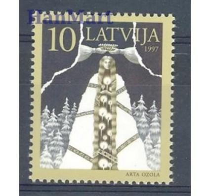 Łotwa 1997 Mi 450 Czyste **