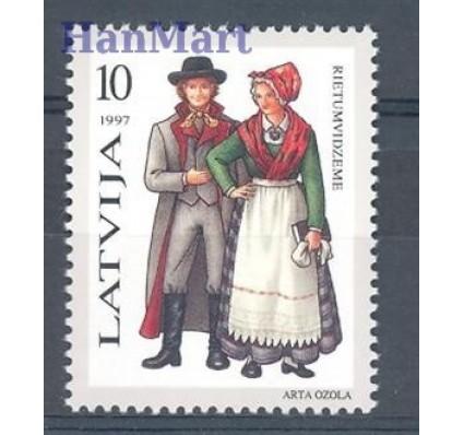 Łotwa 1997 Mi 451 Czyste **