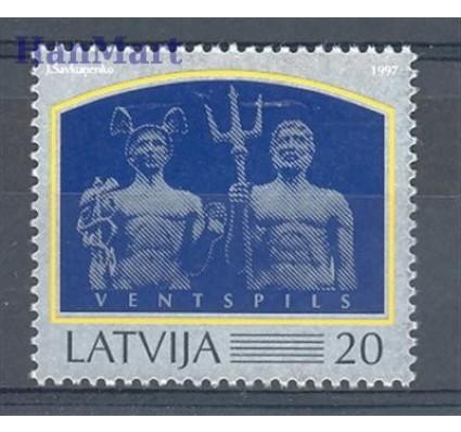 Łotwa 1997 Mi 458 Czyste **