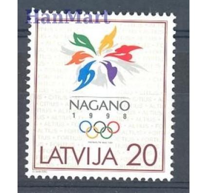 Łotwa 1998 Mi 474 Czyste **