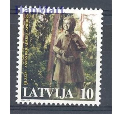 Łotwa 1998 Mi 475 Czyste **