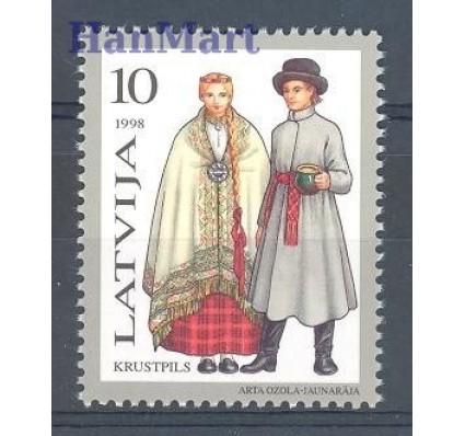 Łotwa 1998 Mi 479 Czyste **