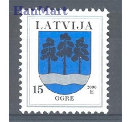 Łotwa 1999 Mi 495 Czyste **
