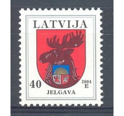 Łotwa 2004 Mi 498CII Czyste **