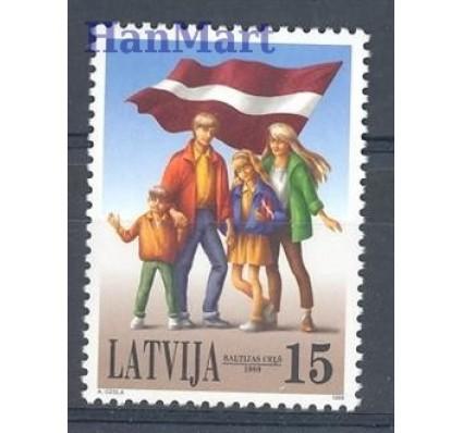 Łotwa 1999 Mi 506 Czyste **