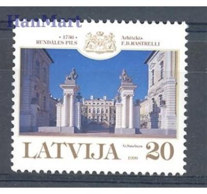 Łotwa 1999 Mi 510 Czyste **