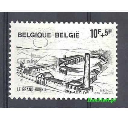 Znaczek Belgia 1979 Mi 2002 Czyste **