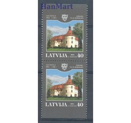 Łotwa 2004 Mi 622DoDu Czyste **