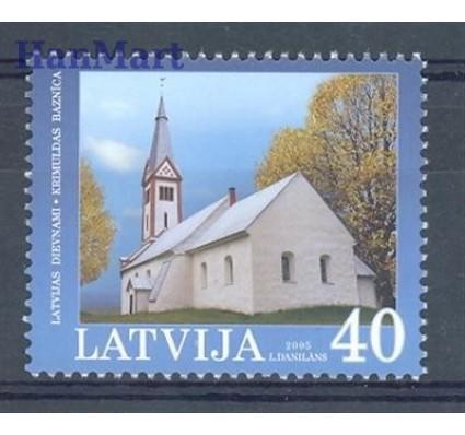 Łotwa 2005 Mi 633 Czyste **
