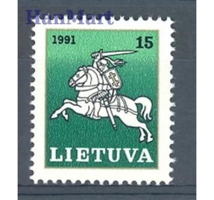 Litwa 1991 Mi 473 Czyste **