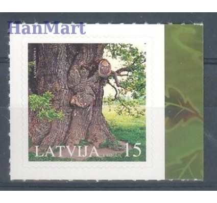 Łotwa 2005 Mi 638 Czyste **