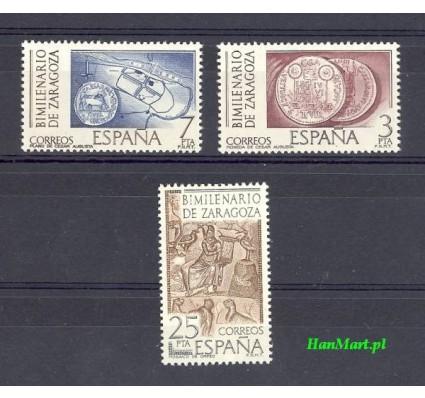 Hiszpania 1976 Mi 2212-2214 Czyste **