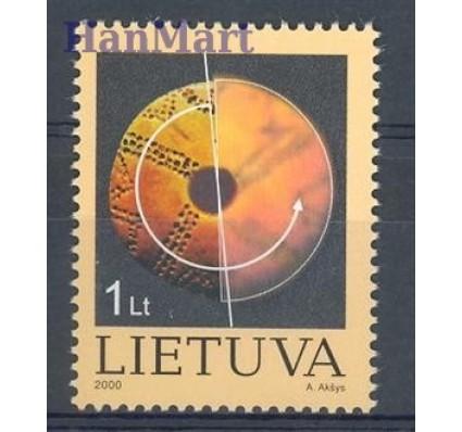 Litwa 2000 Mi 748 Czyste **