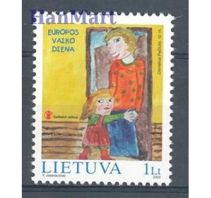Znaczek Litwa 2006 Mi 806 Czyste **