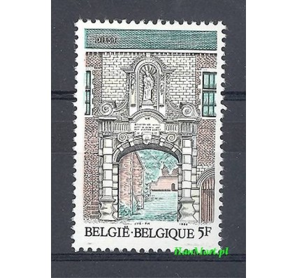 Belgia 1980 Mi 2049 Czyste **