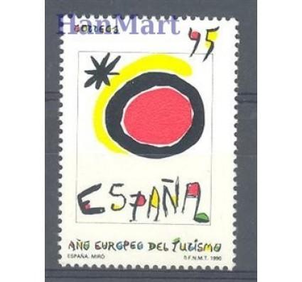 Hiszpania 1990 Mi 2967 Czyste **