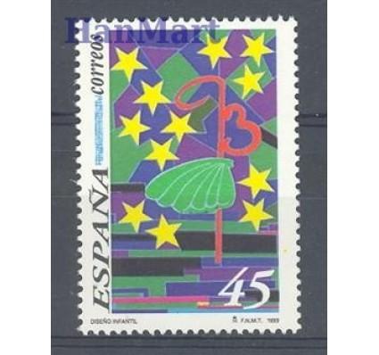 Znaczek Hiszpania 1993 Mi 3127 Czyste **