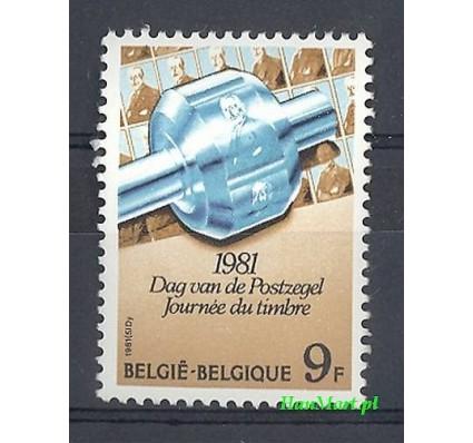 Znaczek Belgia 1981 Mi 2060 Czyste **