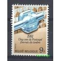 Belgia 1981 Mi 2060 Czyste **