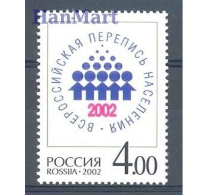 Rosja 2002 Mi 1019 Czyste **