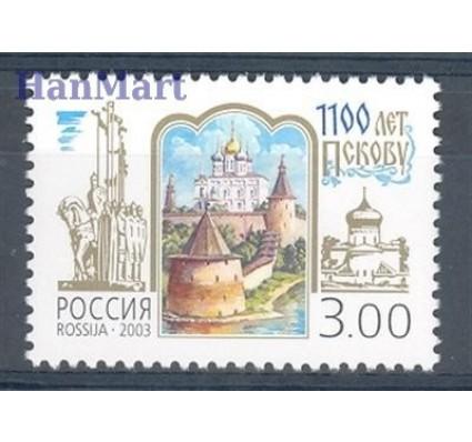 Znaczek Rosja 2003 Mi 1092 Czyste **