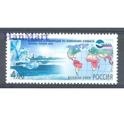 Rosja 2003 Mi 1106 Czyste **