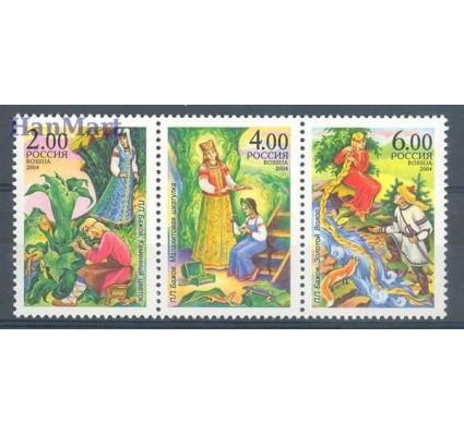 Rosja 2004 Mi 1144-1146 Czyste **