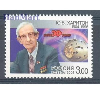 Rosja 2004 Mi 1147 Czyste **