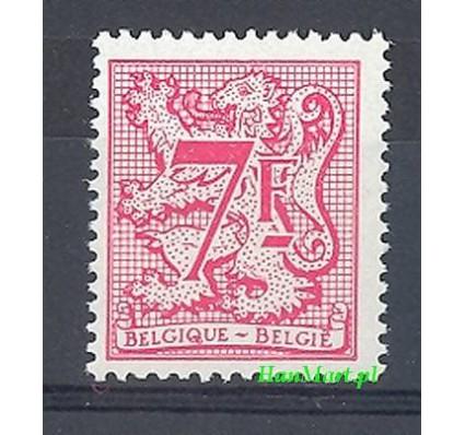 Znaczek Belgia 1982 Mi 2103z Czyste **