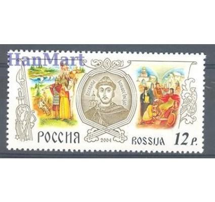 Rosja 2004 Mi 1210 Czyste **