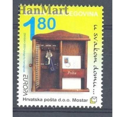 Mostar 2003 Mi 106 Czyste **