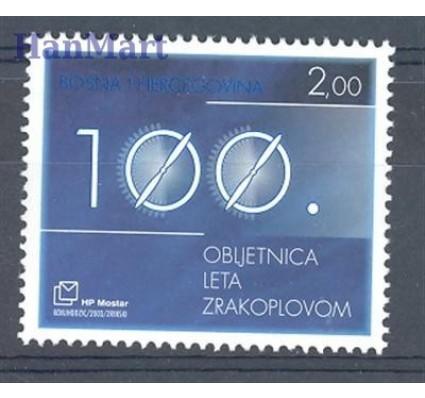 Znaczek Mostar 2003 Mi 122 Czyste **