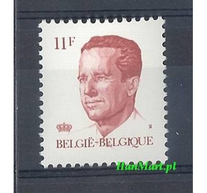 Belgia 1983 Mi 2137 Czyste **