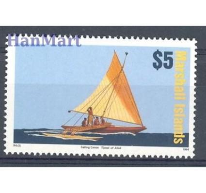 Znaczek Wyspy Marshalla 1994 Mi 509 Czyste **