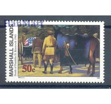 Znaczek Wyspy Marshalla 1995 Mi 575 Czyste **