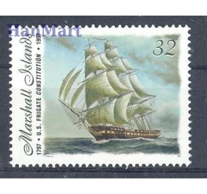 Znaczek Wyspy Marshalla 1997 Mi 864 Czyste **