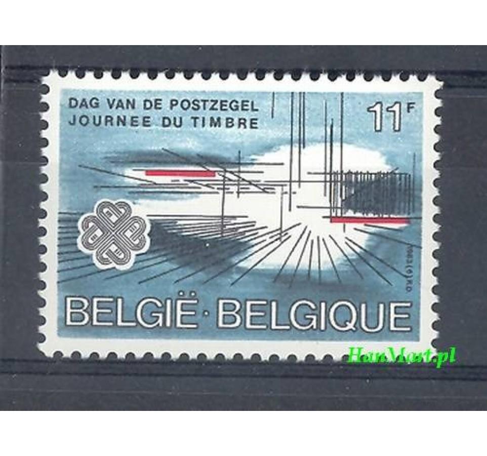Belgia 1983 Mi 2141 Czyste **