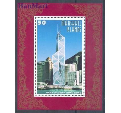 Wyspy Marshalla 1997 Mi bl 21 Czyste **