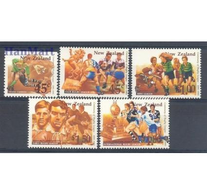 Nowa Zelandia 1995 Mi 1430-1434 Czyste **