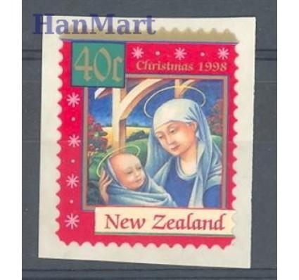 Znaczek Nowa Zelandia 1998 Mi 1710 Czyste **