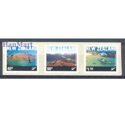 Znaczek Nowa Zelandia 2001 Czyste **