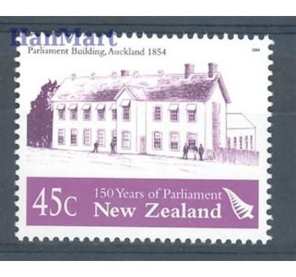 Znaczek Nowa Zelandia 2004 Mi 2182 Czyste **