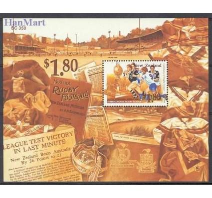 Znaczek Nowa Zelandia 1995 Mi bl 50 Czyste **