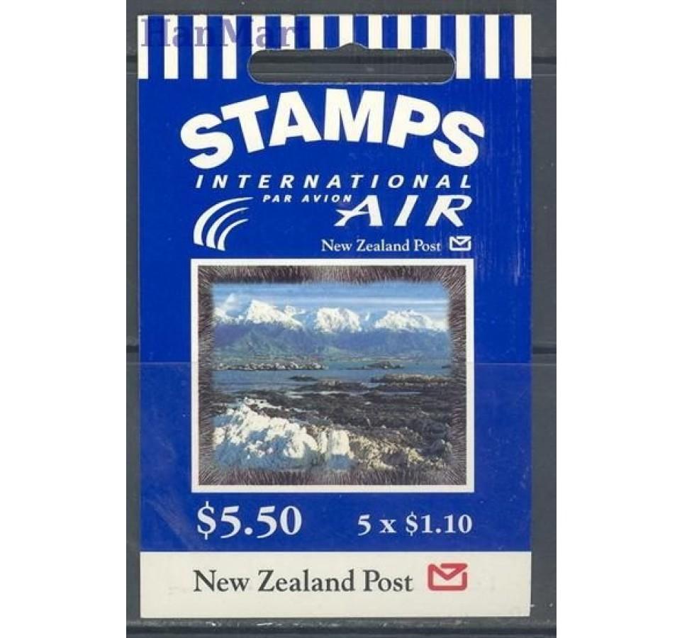 Nowa Zelandia 2000 Mi mh 1825 Czyste **