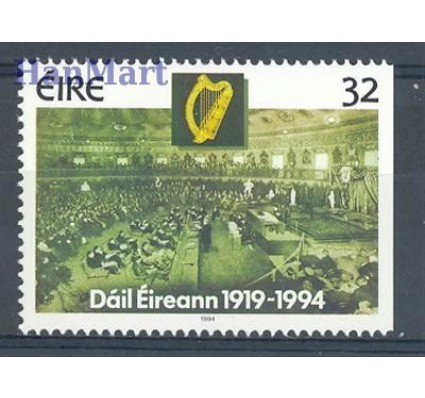 Irlandia 1994 Mi 853Dr Czyste **
