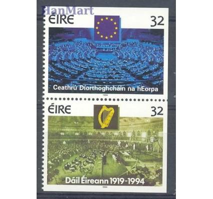 Irlandia 1994 Mi 853-854E Czyste **