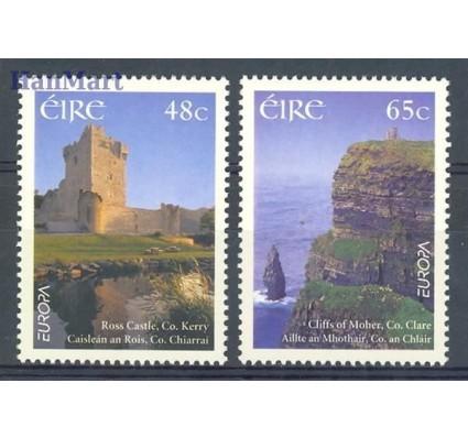 Znaczek Irlandia 2004 Mi 1581-1582 Czyste **