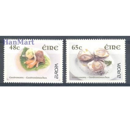 Irlandia 2005 Mi 1650-1651 Czyste **
