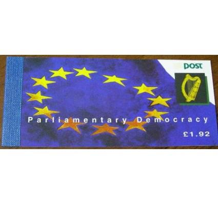 Irlandia 1994 Mi mh 26 Czyste **