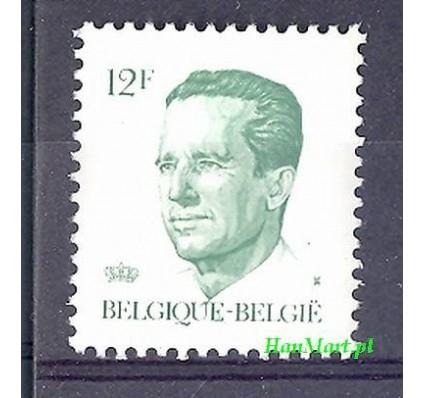 Znaczek Belgia 1984 Mi 2165 Czyste **